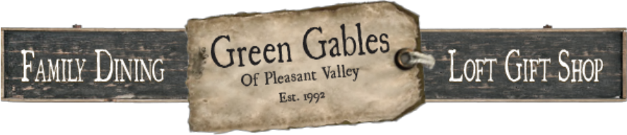 Green Gables Of Pleasant Valley